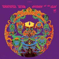 Grateful Dead - Anthem Of The Sun (1971 Remix) [Limited Edition Picture Disc LP]