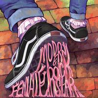 The Sonder Bombs - Modern Female Rockstar [Limited Edition] (Purp)