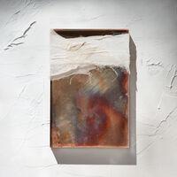 Heathered Pearls - Cast [Rust Patina LP]