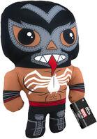 Funko Pop! Plush: - FUNKO POP! PLUSH: Marvel Luchadores- Venom 17.5