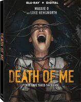 Death Of Me - Death of Me