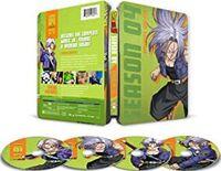 Dragon Ball Z - 4:3 - Season 4 - Dragon Ball Z - 4:3 - Season 4