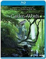 Garden Of Words - Garden Of Words / (Anam Sub)
