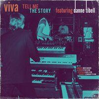 Viva - Tell Me The Story [Digipak]