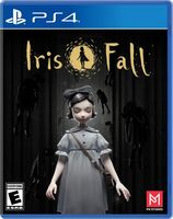 Ps4 Iris Fall - Iris Fall for PlayStation 4