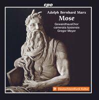 Marx / Gewandhauschor / Meyer - Mose