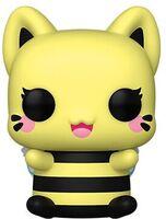 Funko Pop!: - FUNKO POP!: Tasty Peach - Meowchi