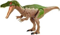 Jurassic World - Mattel - Jurassic World Sound Strike Baryonyx, Animation