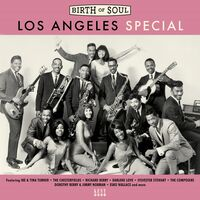 Birth Of Soul: Los Angeles Special / Various - Birth Of Soul: Los Angeles Special / Various