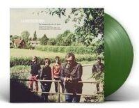 La Habitación Roja - La Moneda En El Aire (Olive Vinyl)
