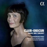 Berg / Piau / Verdier - Clair-Obscur