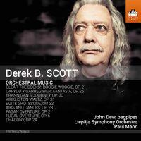 John Dew - Orchestral Music