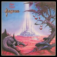 Magnum - Chase The Dragon (Gate) [180 Gram]