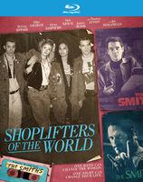 Helena Howard - Shoplifters Of The World/Bd / (Sub)