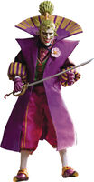 Star Ace Toys - Star Ace Toys - Batman Ninja Joker 1/6 Coll Action Figure SpecialVersion (Net)