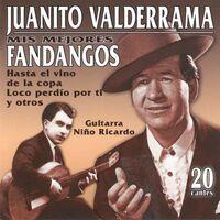 Juanito Valderrama - Mis Mejores Fandangos: 20 Cantes (Spa)