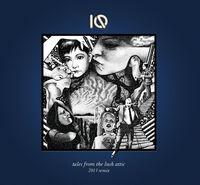 Iq - Tales From Lush Attic (Uk)