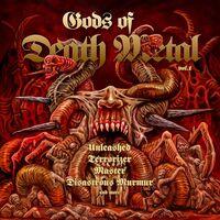 Gods Of Death Metal / Various (Dig) - Gods Of Death Metal / Various [Digipak]