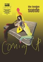 London Suede - Coming Up: 25th Anniversary Edition (Uk)