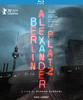 Berlin Alexanderplatz (2020) - Berlin Alexanderplatz