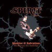Spirit - Sunrise & Salvation (Box) (Uk)