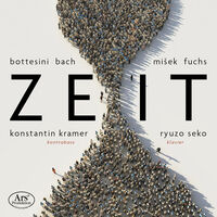 Bach, J.S. / Konstantin Kramer / Seko - Zeit