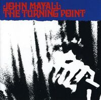 John Mayall - Turning Point (Audp) [Colored Vinyl] [Limited Edition] [180 Gram] (Aniv)