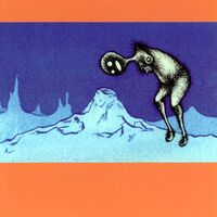 My Morning Jacket - Chapter 2: Learning: Early Recordings (Blue)