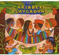 Putumayo Kids Presents - Caribbean Playground