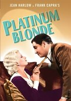 Platinum Blonde - Platinum Blonde / (Rmst B&W Mono)
