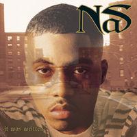 Nas - It Was Written (Walmart)