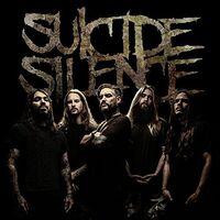 Suicide Silence - Suicide Silence [LP]