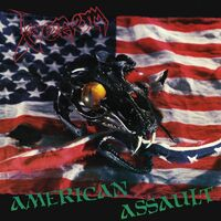 Venom - American Assault (Uk)