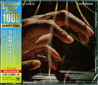 Ramsey Lewis - Love Notes (Ltd) (Jpn)