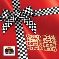 Cheap Trick - Christmas Christmas