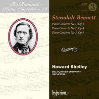 Howard Shelley - The Romantic Piano Concerto, Vol. 74