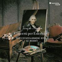 Haydn - Haydn: Concerti Per Estherhazy 1
