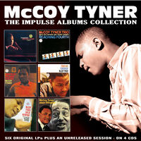 McCoy Tyner - Impulse Albums Collection