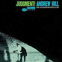 Andrew Hill - Judgement (Reis) (Jpn)