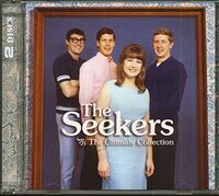 Seekers - Ultimate Collection [Import]
