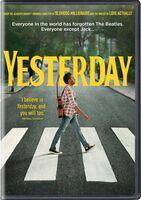 Yesterday [Movie] - Yesterday