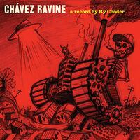Ry Cooder - Chavez Ravine [LP]