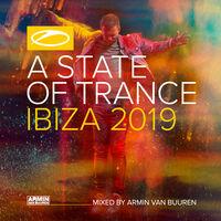 Van Armin Buuren - State Of Trance Ibiza 2019 (Hol)
