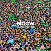 Elbow - Giants of All Sizes [LP]