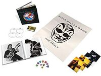 Steve Miller Band - Welcome To The Vault [Import 3 CD/DVD Box Set]