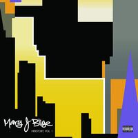 Mary J. Blige - HERstory Vol. 1 [2LP]