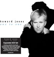 Howard Jones - One To One: Expanded Edition