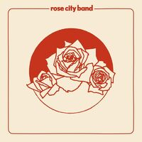 Rose City Band - Rose City Band [LP]