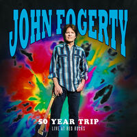 John Fogerty - 50 Year Trip: Live At Red Rocks [LP]