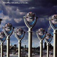 Marillion - Somewhere In London [Import CD/DVD]